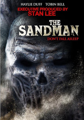 The Sandman (2017) [DVDRip] [Latino] [MG]