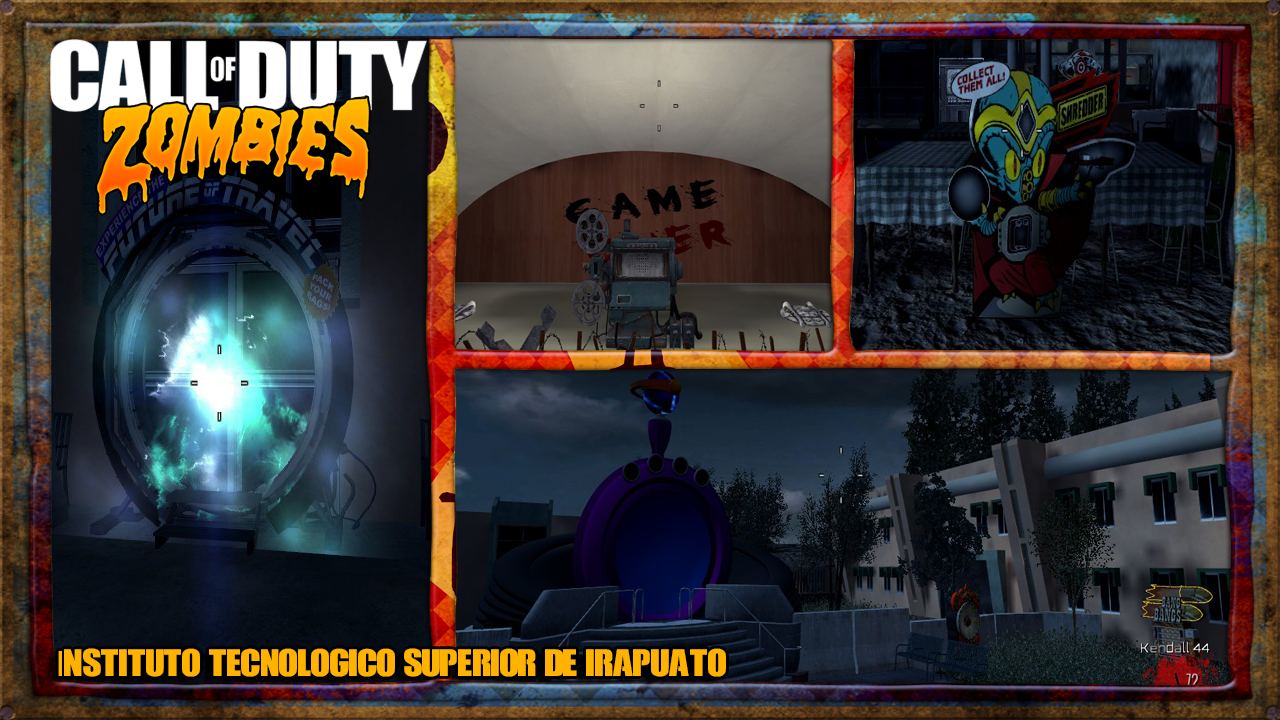 CustomCodMapping - Inicio 9F9