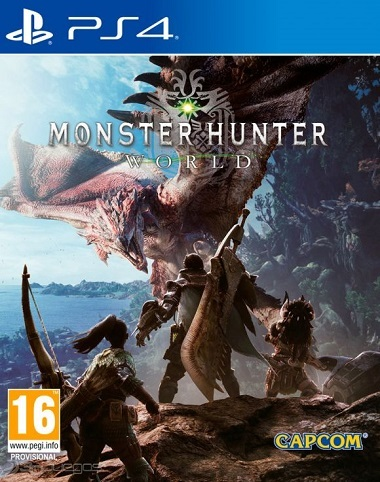 Monster Hunter World Ps4 Eur Pkg V2 00 5 05 Ul Dw Upt