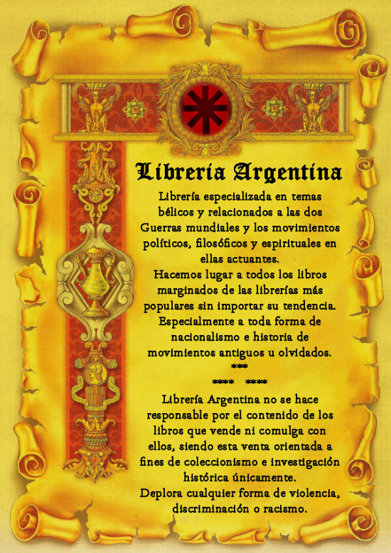 Memes, images and stories on the channel Libreria Argentina