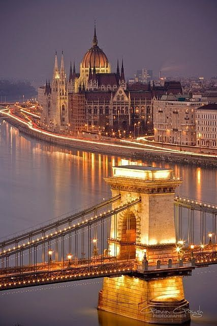 Memes, images and stories on the channel  Budapest beautiful
