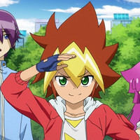 [Noticia] Yu-Gi-Oh! Sevens emitirá su décimo episodio el 8 de agosto published in 100パーセントメディアニメMediaFireの™ ★[+500