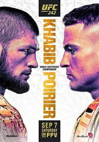 【Watch!!】ufc 242 LIVE stream free 【2019】- Watch Full Fight Online published in funspor