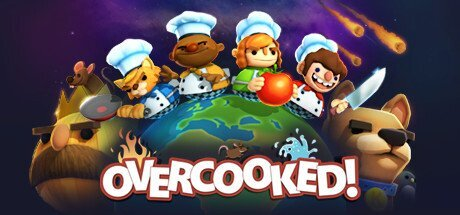 [Epic] Overcooked published in FreeOriginalGames