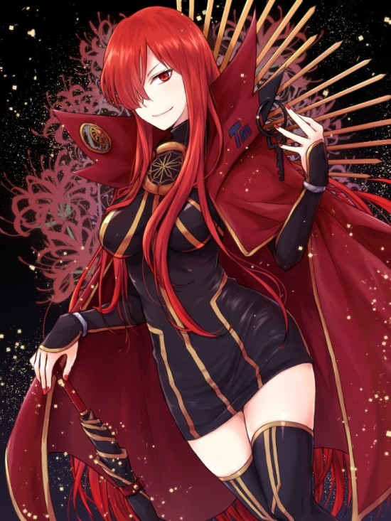 Memes, images and stories on the channel Fate (series)