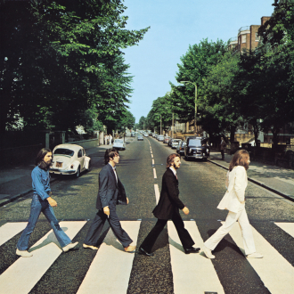The Beatles Forever!!!