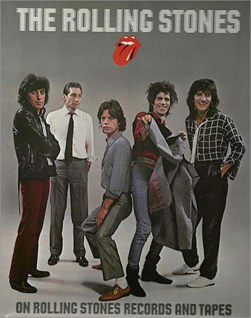 #TheRollingStones