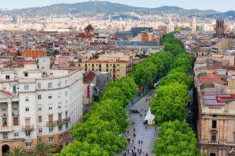 A Quick Guide to Barcelona https://ramblewithnick.com/a-quick-guide-to-barcelona/