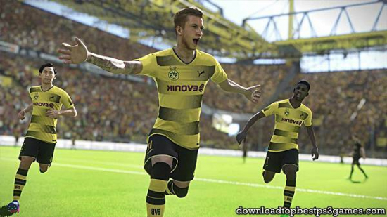 Pro Evolution Soccer 2018 PS3 Download - PES 2018 PS3 I    en Taringa!