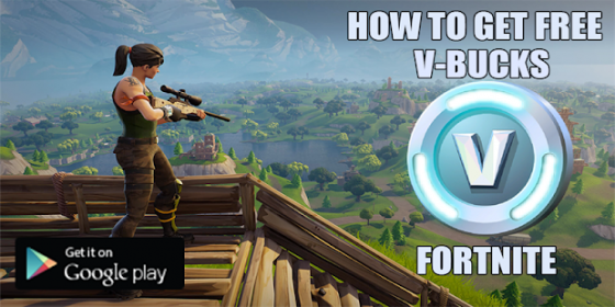 Fortnite Free V Bucks Generator ✅ Free V Bucks No Human Verification published in Fortnite Free V Bucks Generator 2019