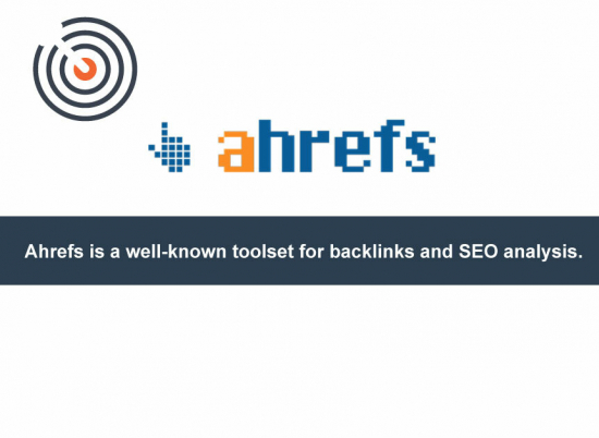 Ahrefs SEO Tools Resources Grow Your Search Traffic