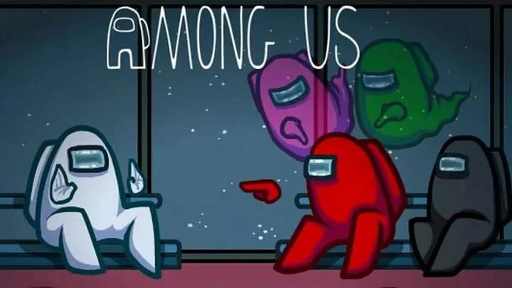 Among Us Single Player published in Juegos