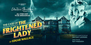 THE CASE OF THE FRIGHTENED LADY (1940)   Edgar Wallace   Full Movie published by demorilizor