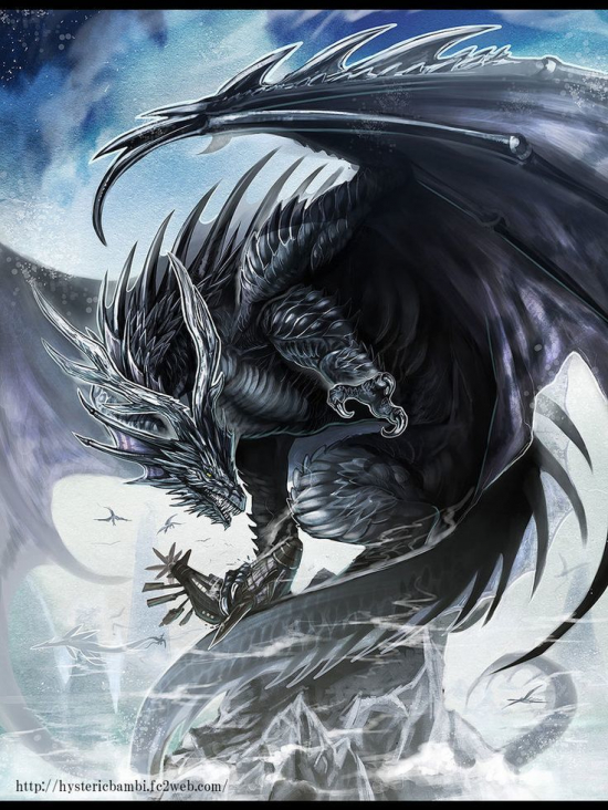 Emperador Dragon Super Evolution