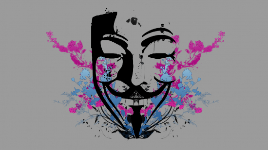 V for Vendetta wallpapers published in Imágenes