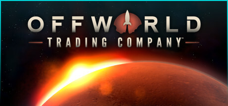 [Steam] Offworld Trading Company published in FreeOriginalGames