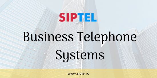 Business Telephone Systems Singapore SIPTEL
