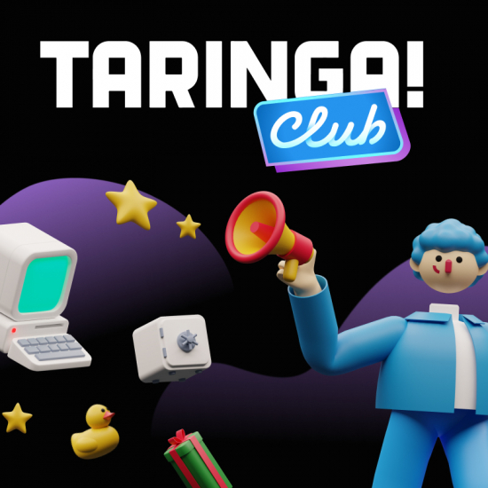 Taringa's memes, images and stories
