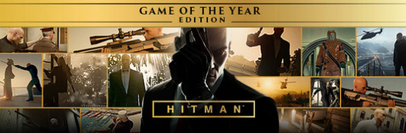 HITMAN: The Complete First Season Gratis En Steam published in Juegos