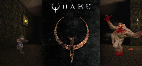 [Bethesda] Quake published in FreeOriginalGames