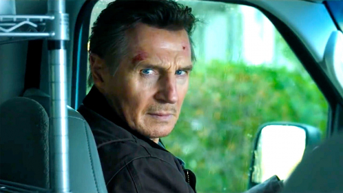 📌Potente tráiler de 'Honest Thief': Liam Neeson busca otra venganza published in Algo de Cine y TV ✪ 1.500