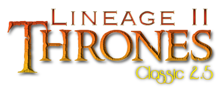 Lineage 2 Thrones Classic Zaken 2.5 Open 06-01-2020 published by l2thrones
