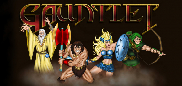 Retro Games: Gauntlet published in Juegos