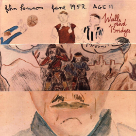 Wall and Bridges -John Lennon-Indice published in The Beatles Fans