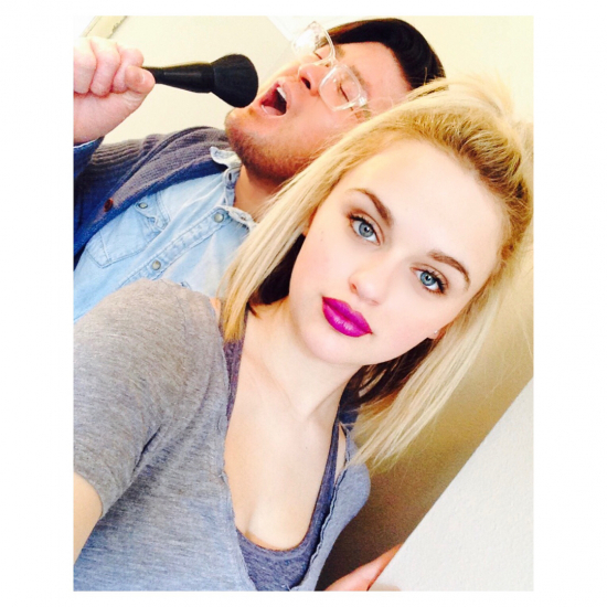 Memes, images and stories on the channel Joey King