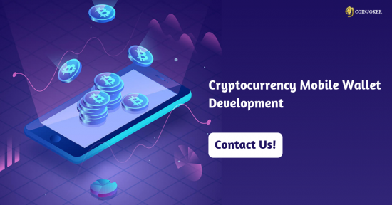 Create robust cryptocurrency wallet for your exchange business