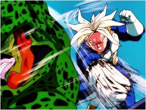 Historia cell trunks linea temporal.