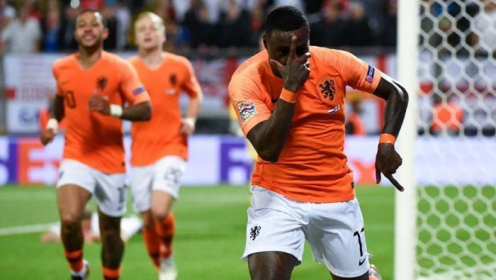 Nations League: Holanda aprovechó dos horrores defensivos de Inglaterr published in Deportes