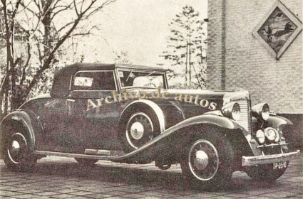 Marmon, un olvidado published in Archivo de autos