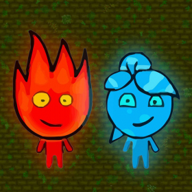 Fireboy and Watergirl published in Juegos