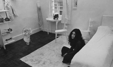 Cancion del dia -Don't Be Scared- Yoko Ono published in The Beatles Fans