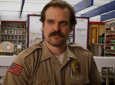 Stranger Things : David Harbour habla de la reinvención de Hopper publicado en TV, películas y series