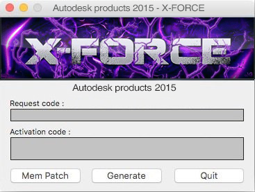 autocad 2017 crack xforce 32 bit