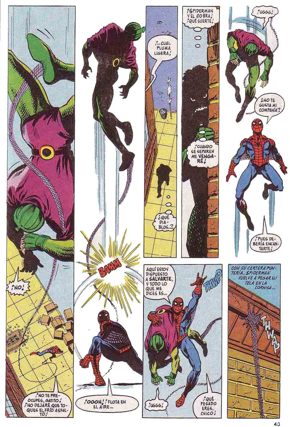 The Amazing Spider-Man #231