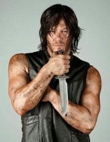 Norman Reedus se despide anunciando su nueva serie published in TV, películas y series
