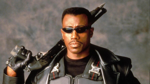 📌Cuando Wesley Snipes estuvo a punto de destruir su carrera published in Algo de Cine y TV ✪ 1.500