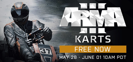 [Steam] Arma 3 Karts DLC  published in FreeOriginalGames