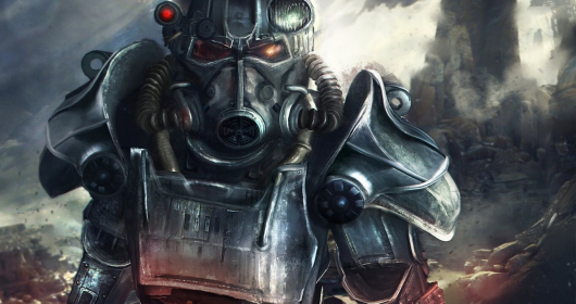 📌Bombazo: Fallout tendrá serie de televisión. Cómo imaginas que será? published in Loaded Games ☣ 1.200