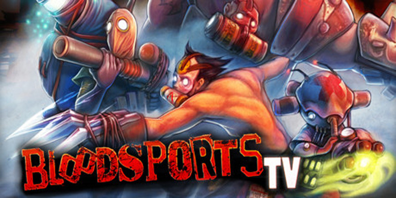 Juego gratis! Bloodsports.tv con pocas keys (steam)