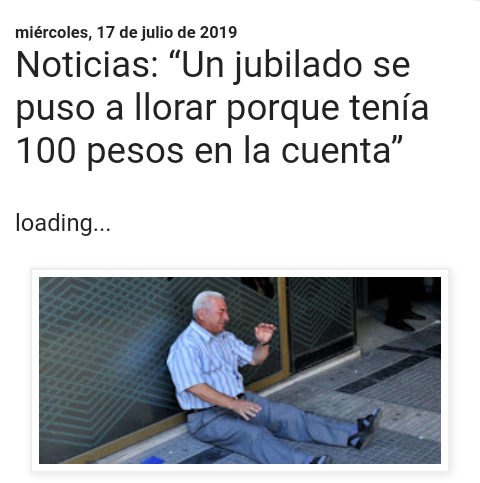 Memes, images and stories on the channel Contra las Mentiras de Clarín + 4700