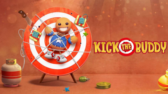Kick The Buddy En línea published by DenisZuev
