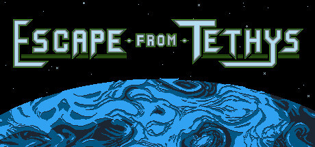 [Steam] Escape From Tethys published in FreeOriginalGames