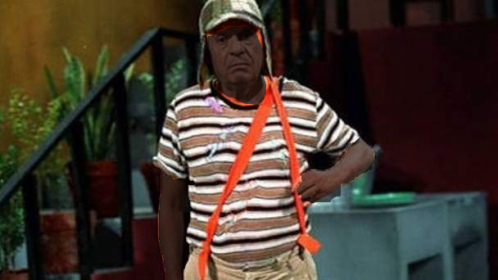 "Imagine a ""El chavo"" hecho por Netflix published in Humor"