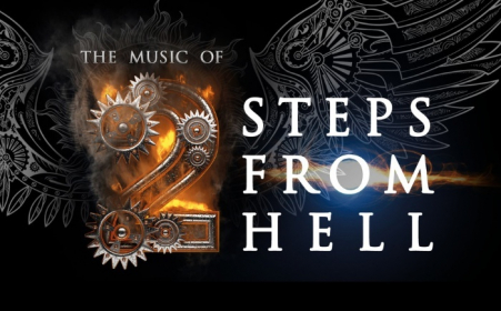 Two Steps From Hell: Música epica de películas published in Música