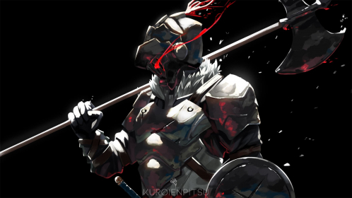 ¡Nuevo Estreno!: Goblin Slayer: Goblin's Crown published in Manga y Anime