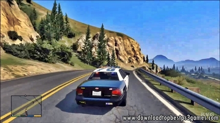 GTA 5 PS3 ISO Download Full Game FREE - balwinder singh en Taringa!